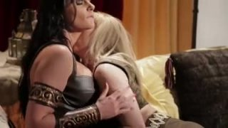 Xena the warrior princess porn parody