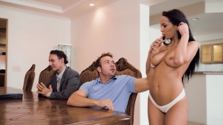 Cheating house wife porn