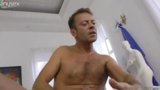 Russian babes getting their asses fucked by Rocco